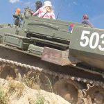 Berlin Tank